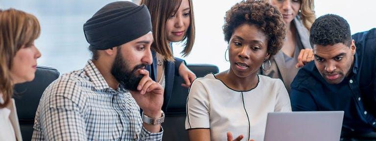 RISE Web Summit: The Trust Trifecta - Unconscious Bias, Corporate Culture, Diversity & Inclusion