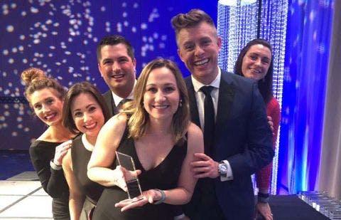 Paycor Wins a Brandon Hall Award