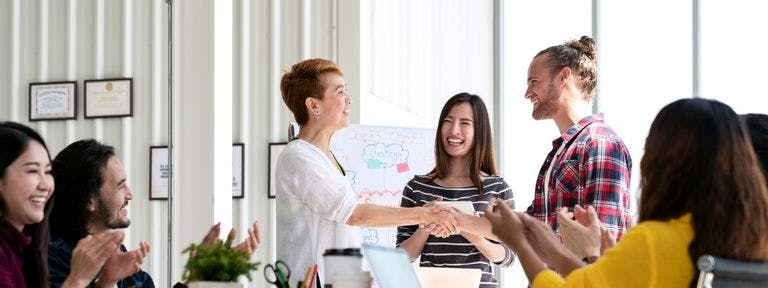 How to Improve Employee Engagement with Benefits