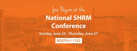 4 Ways to Get the Most Out of SHRM19