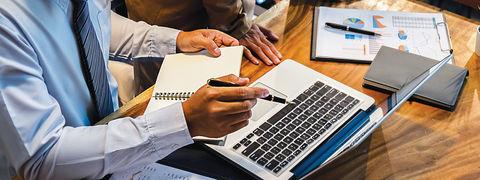 Webinar: Your Retirement Plan Year-End Checklist - 11/21/19 @10am ET