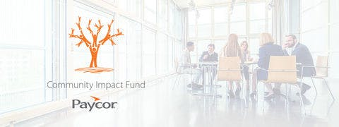 Paycor's Doubling Down on Community Support