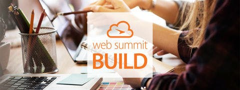 EXECUTIVE SUMMARY of the BUILD WEB SUMMIT