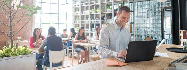 Webinar: Industry Spotlight: 6 Keys to Level Up Restaurant HR