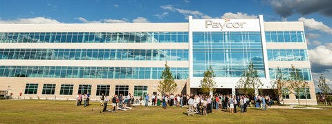 Paycor is a Fast 55 Finalist
