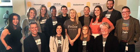 Paycor Named 2019 Top Workplace