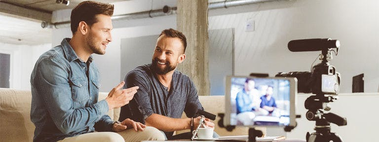 Webinar: Make Your Brand Come Alive with Video - 8/22/19 @ 2pm ET