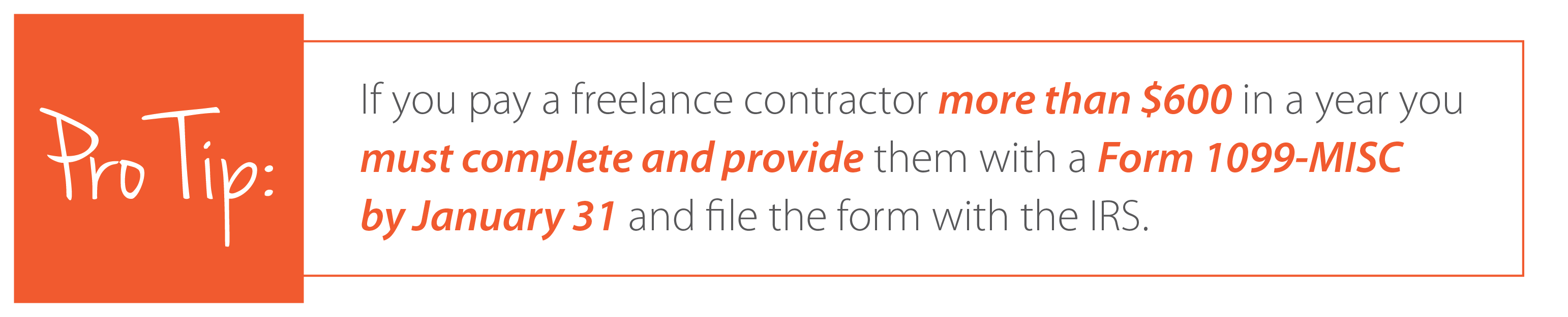 Managing Contractor Payroll: What You'll Need to Know