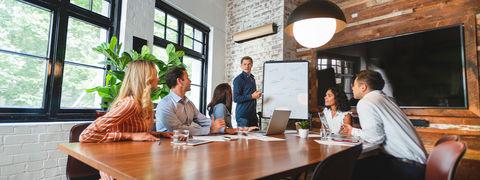 Webinar: 5 Ways HR Can Boost Sales Effectiveness - 10/10/19 @10am ET
