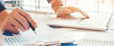 Optimize Your Hiring With Paycor's Recruiting Metrics Spreadsheet