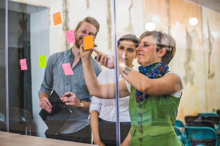 Webinar: October Web Summit - 5 Steps to Become a Strategic HR Leader