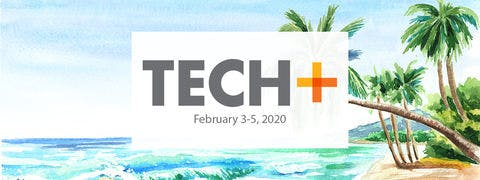 Paycor's TECH+ Conference Set for February 3-5, 2020