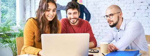 Paid Internships: Why College Students Choose Paycor