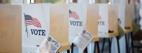Are Employees Entitled to Paid Time Off to Vote? (22 States Say Yes)