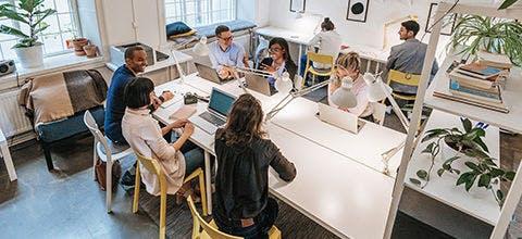 Webinar: Make Workplace Culture Your Competitive Advantage in 2020* - 12/2/19 @ 10am ET