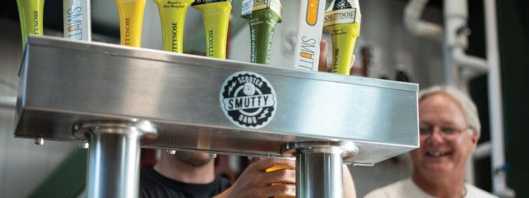 Case Study: Smuttynose Brewing Company