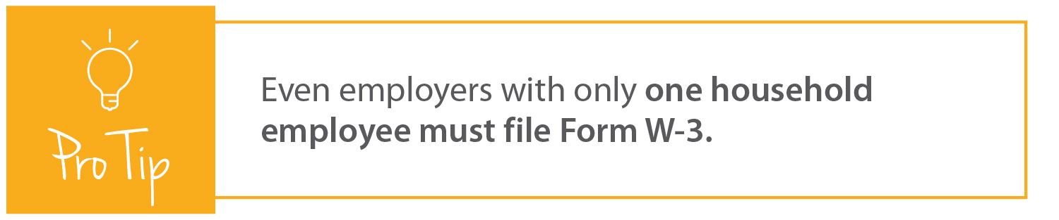 w3 employer filing tip