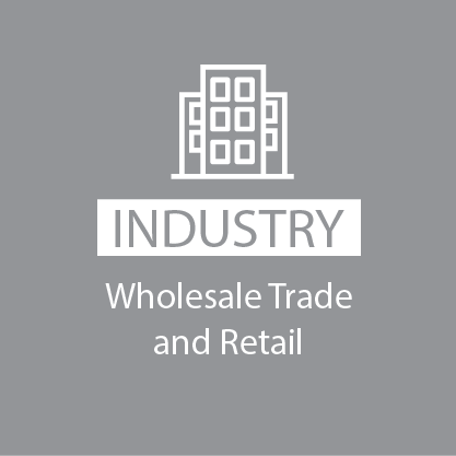 Wholesale Trade and Retail Industry