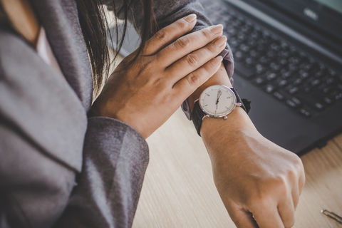 3 Tips for Improving Staff Punctuality