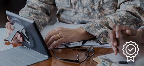 Webinar: March 2020 Web Summit - Soldier to Civilian: An Untapped Resource - 3/4/20 @3pm ET