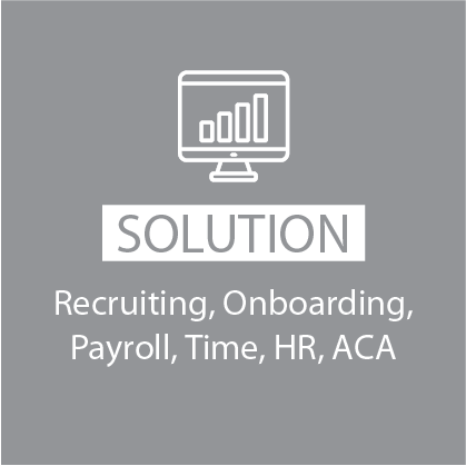 HCM Solutions