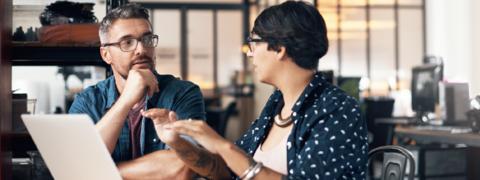 Webinar: 5 Tips to Prevent Pay Gaps - 4/2/20 @10am ET