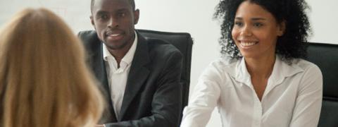3 Key Traits of a Successful Recruiter