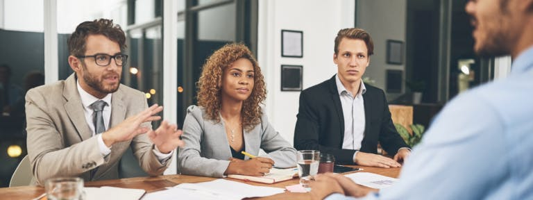 Universal Structured Interview Guide