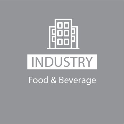 McDonalds Food and Beverage Industry