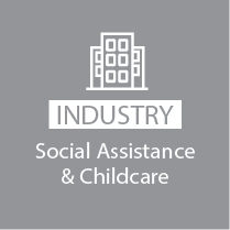 Mini University Childcare Industry