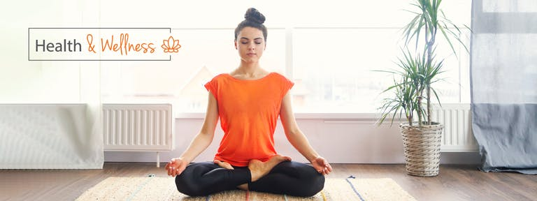 National Wellness Month: 3 Ways to Manage Health at Home