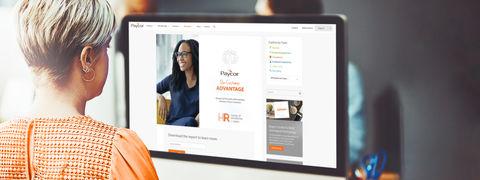 Paycor's Customer Advantage