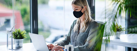 Webinar: October Virtual Summit - Maximizing Workplace Health & Safety During a Pandemic - 10/14 @11:30AM ET