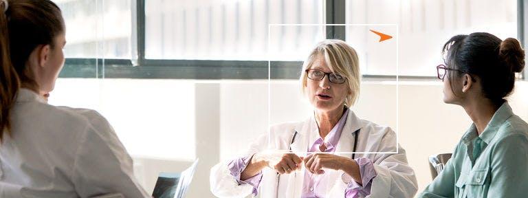 Navigating the nursing shortage