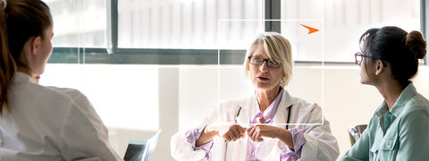 Weathering the storm: Navigating the nursing shortage