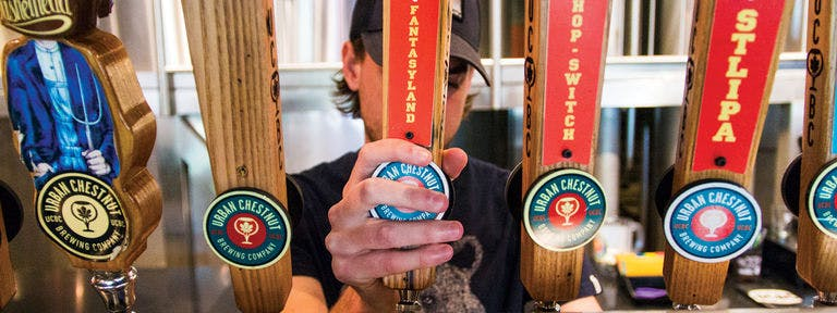 Case Study: Urban Chestnut Brewing Company