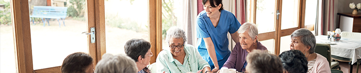 A Focus on Person-Centered Care
