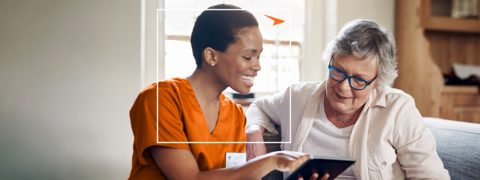Electronic Visit Verification for Home Health Care