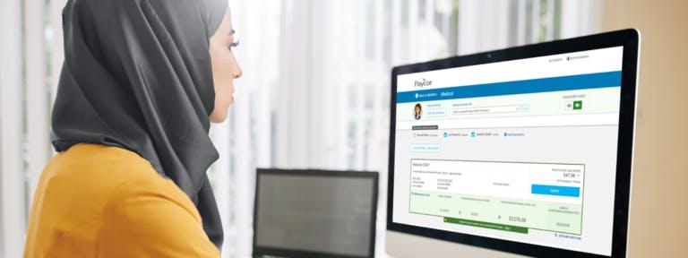 Webinar: Virtual Demo: Benefits Administration Solutions - 3/30 @2PM ET