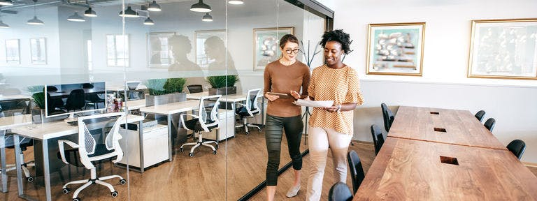 Webinar: 2021 COVID Culture – New Ideas for Leading Change - 3/11 @2PM ET