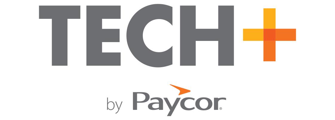 TECH+ Logo